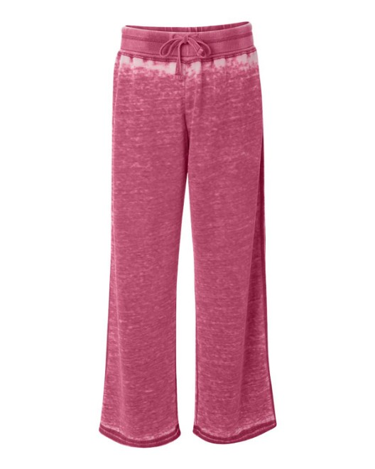 Picture of J America JA8914 Ladies Zen Pant