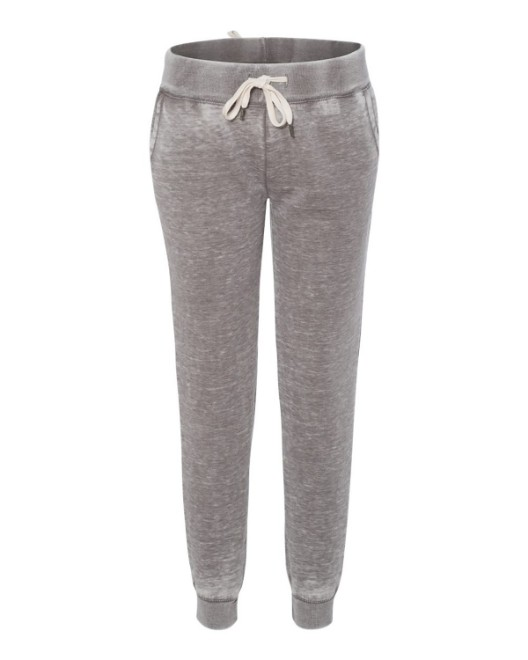 Picture of J America JA8944 Ladies Zen Jogger Pant