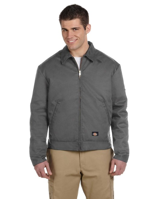 Picture of Dickies JT15 Men's 8 oz. Lined Eisenhower Jacket