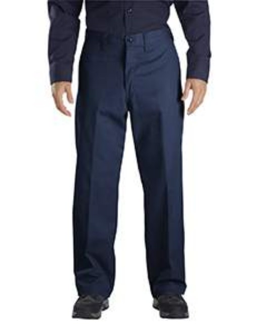 Picture of Dickies LP812 Men's 7.75 oz. Industrial Flat Front Pant