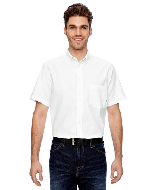Picture of Dickies LS505 Men's 4.25 oz. Performance Comfort Stretch Shirt