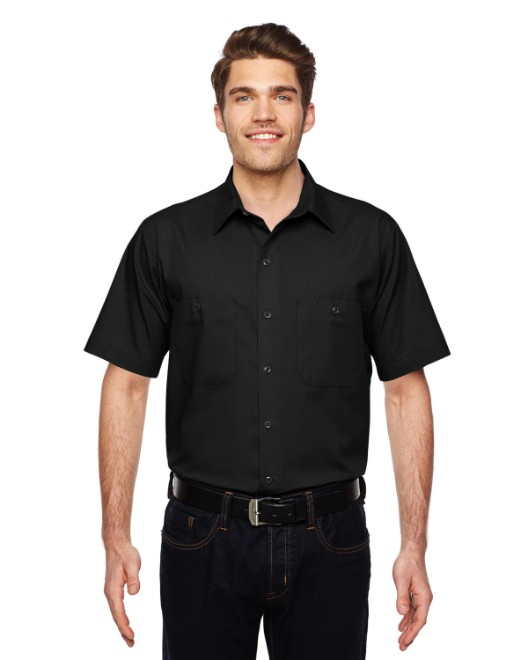 Picture of Dickies LS516 Men's 4.25 oz. MaxCool Premium Performance Work Shirt