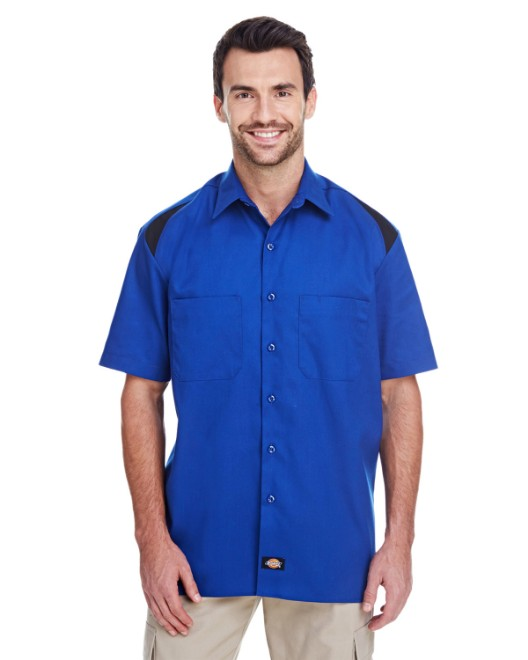 Picture of Dickies LS605 Men's 4.6 oz. Performance Team Shirt