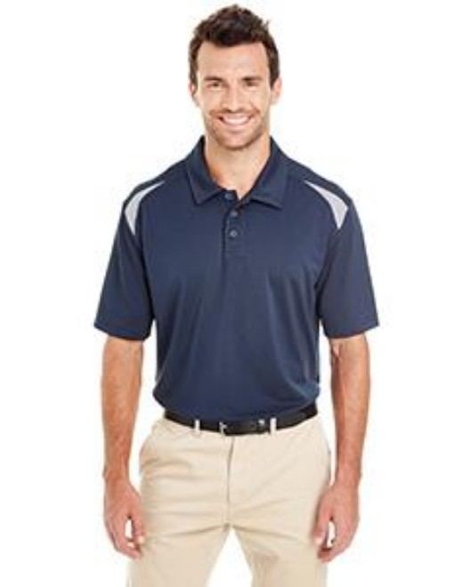 Picture of Dickies LS606 Men's 6 oz. Performance Team Polo