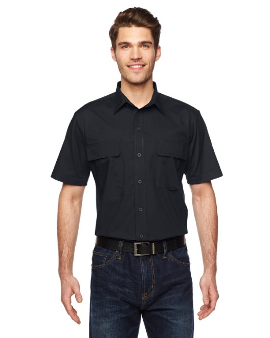 Picture of Dickies LS953 Men's 4.5 oz. Ripstop Ventilated Tactical Shirt