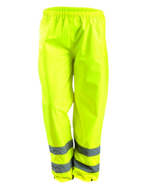 Picture of OccuNomix LUXTRPN Men's Classic Breathable Rain Pant