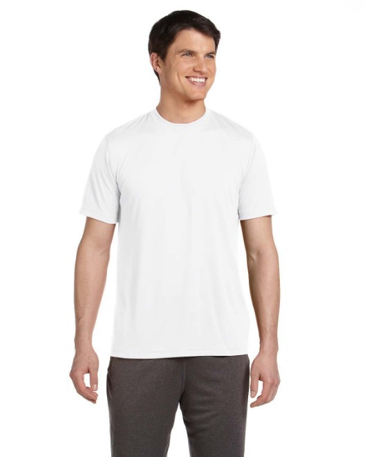 Picture of All Sport M1009 Unisex Performance Short-Sleeve T-Shirt