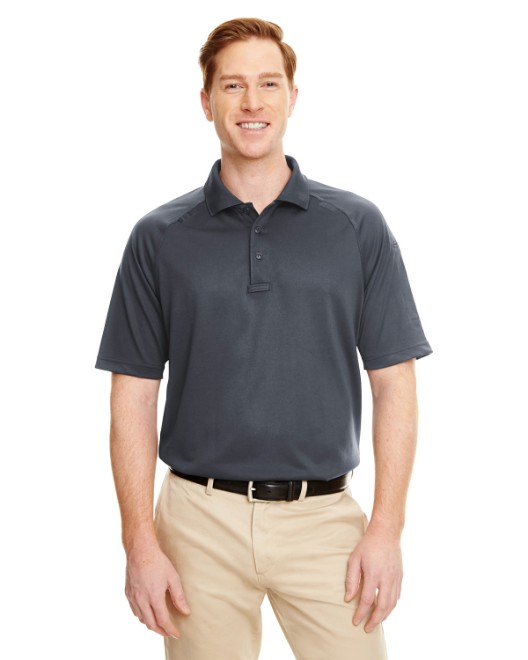 Picture of Harriton M211 Men's Tactical Performance Polo