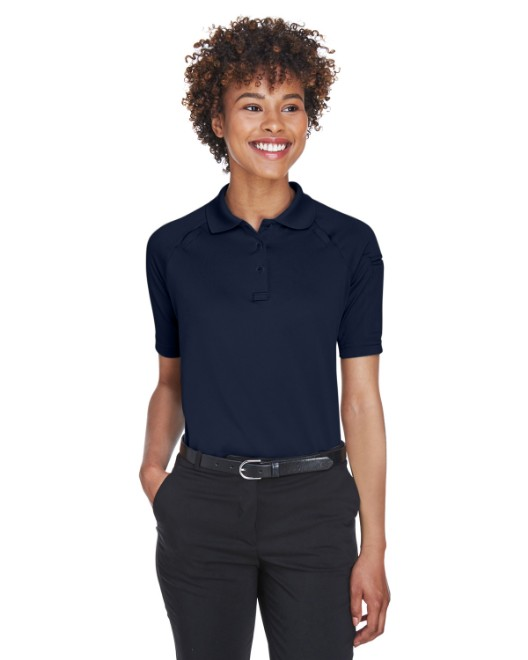 Picture of Harriton M211W Womens Tactical Performance Polo