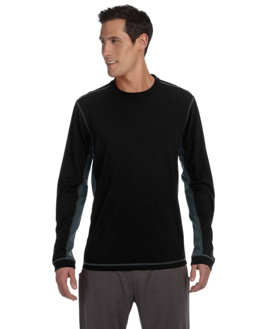 Picture of All Sport M3002 Men's Long-Sleeve T-Shirt