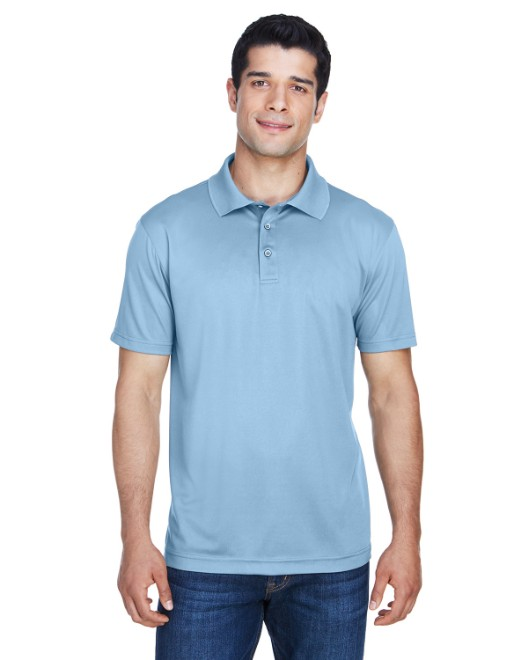 Picture of Harriton M315 Men's 4 oz. Polytech Polo
