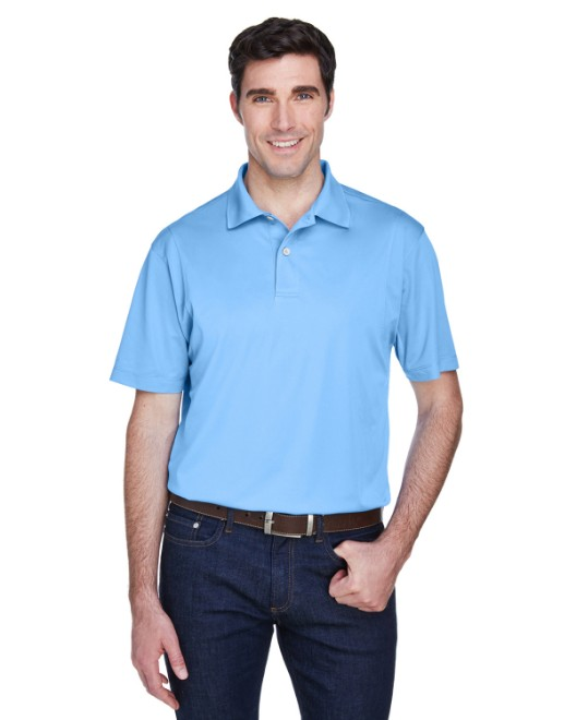 Picture of Harriton M354 Men's Micro-Pique Polo