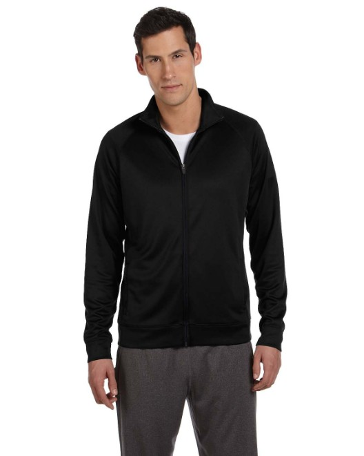 Picture of All Sport M4009 Men's Lightweight Jacket