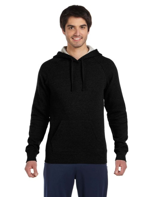 Picture of All Sport M4030 Unisex Performance Fleece Pullover Hoodie