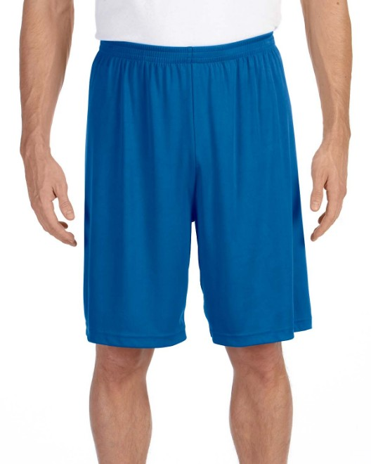 """Picture of All Sport M6700 Unisex Performance 9"""""""" Short"""