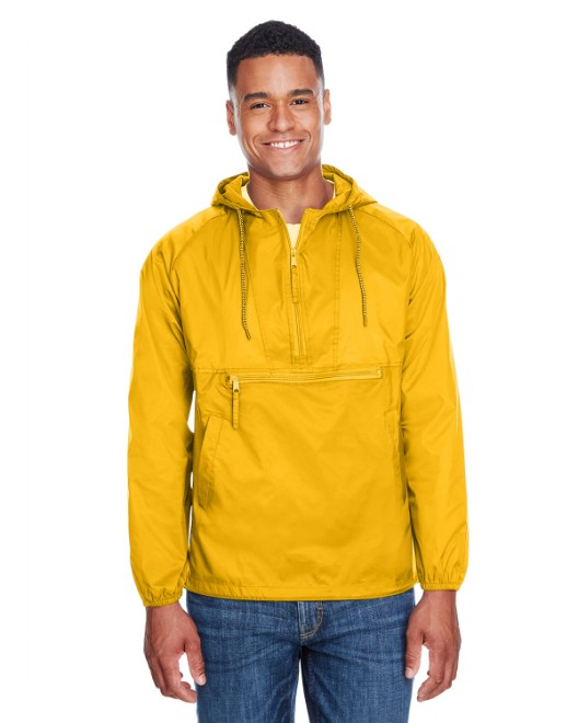 Picture of Harriton M750 Adult Packable Nylon Jacket