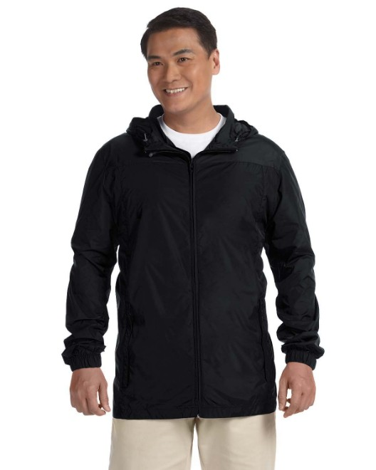 Picture of Harriton M765 Men's Essential Rainwear