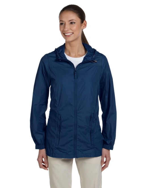 Picture of Harriton M765W Womens Essential Rainwear