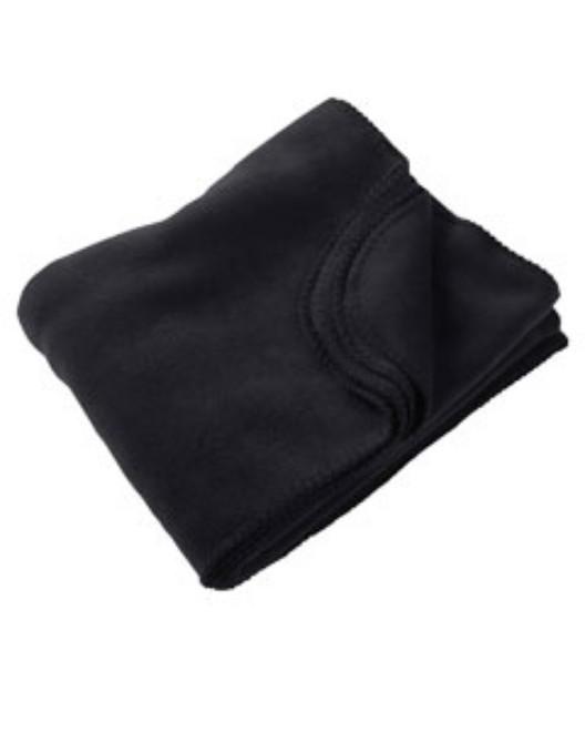 Picture of Harriton M999 12.7 oz. Fleece Blanket