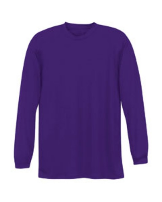 Picture of A4 N3165 Men's Cooling Performance Long Sleeve T-Shirt