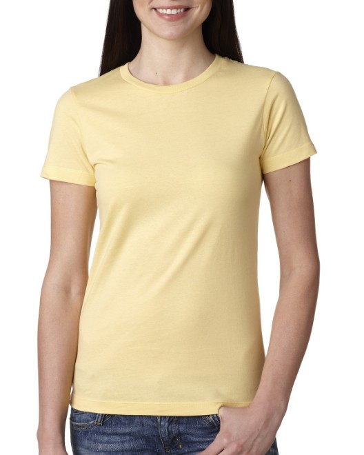 Picture of Next Level N3900 Womens Boyfriend T-Shirt