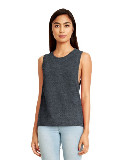 Picture of Next Level N5013 Womens Festival Muscle Tank