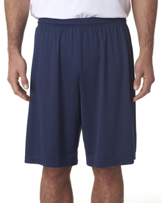 "Picture of A4 N5283 Men's 9"""" Inseam Performance Short"