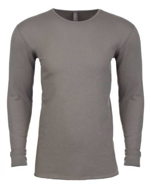 Picture of Next Level N8201 Adult Long-Sleeve Thermal