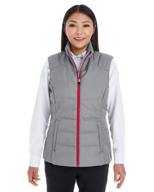 Picture of Ash City - North End NE702W Womens Engage Interactive Insulated Vest