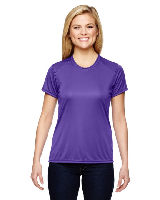 Picture of A4 NW3201 Womens Cooling Performance T-Shirt