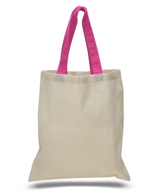 Picture of OAD OAD105 OAD Contrasting Handles Tote