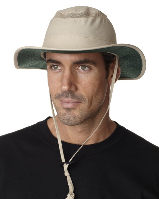Picture of Adams OB101 Outback Brimmed Hat