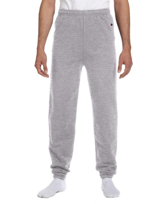 Picture of Champion P900 Adult 9 oz. Double Dry Eco Fleece Pant