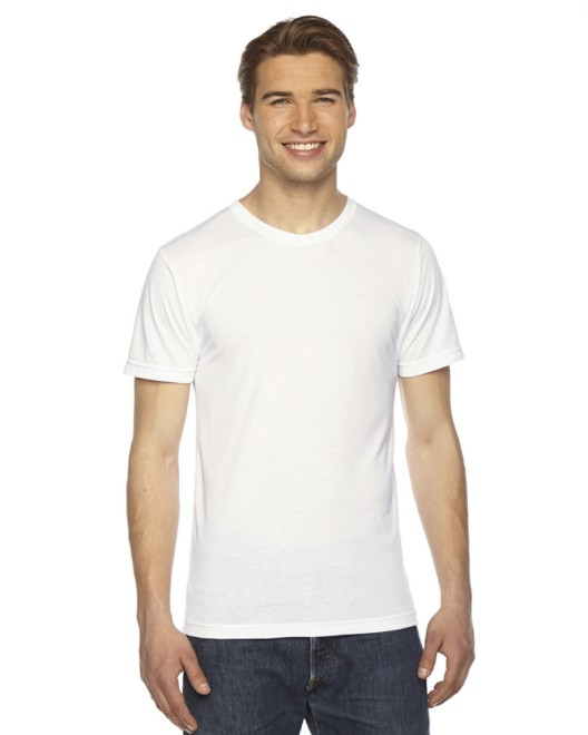 Picture of American Apparel PL401W Unisex Sublimation T-Shirt