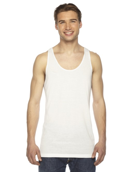 Picture of American Apparel PL408W Unisex Sublimation Tank
