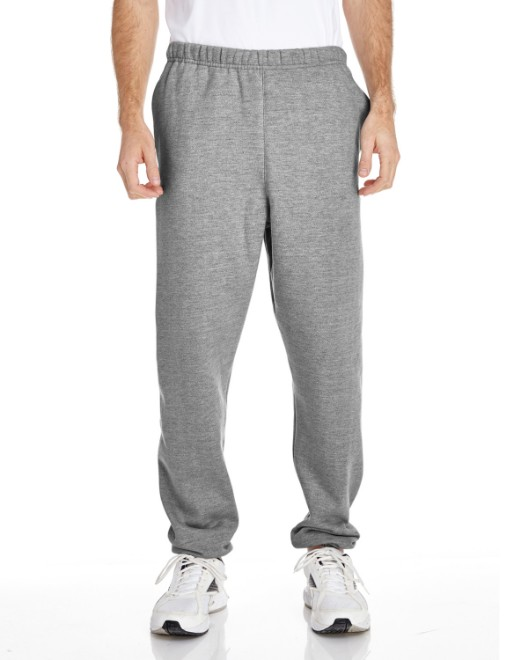 Picture of Champion RW10 Adult Reverse Weave 12 oz. Fleece Pant