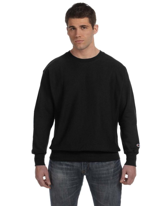 Picture of Champion S1049 Adult Reverse Weave 12 oz. Crew
