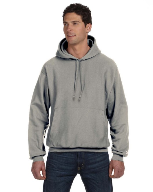 Picture of Champion S1051 Adult Reverse Weave 12 oz. Pullover Hood