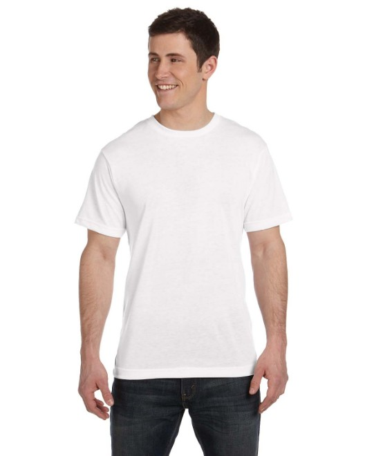 Picture of Sublivie S1910 Men's Sublimation Polyester T-Shirt
