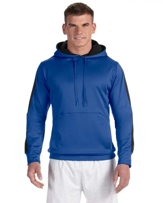 Picture of Champion S220 Adult 5.4 oz. Performance Fleece Pullover Hood