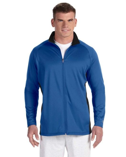 Picture of Champion S270 Adult 5.4 oz. Performance Fleece Full-Zip Jacket