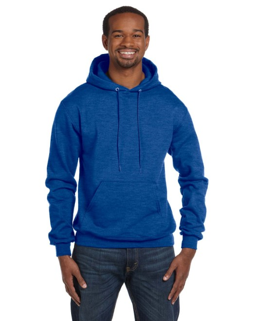 Picture of Champion S700 Adult 9 oz. Double Dry Eco Pullover Hood