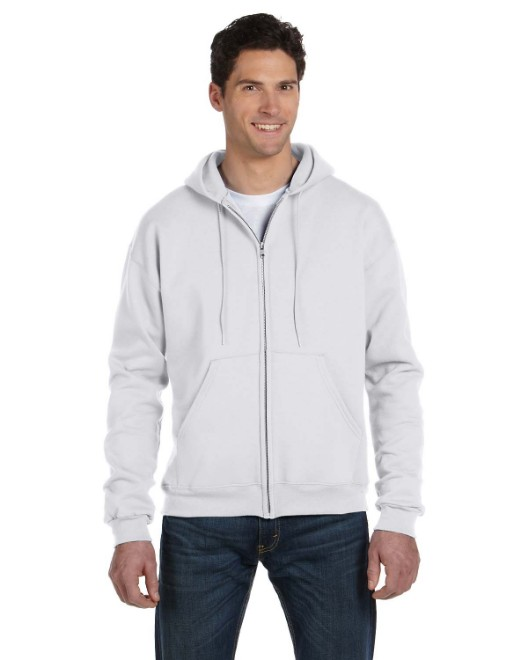 Picture of Champion S800 Adult 9 oz. Double Dry Eco Full-Zip Hood