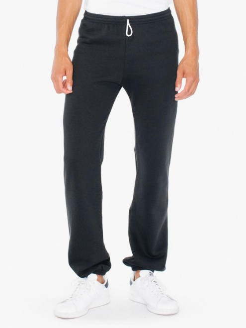 Picture of American Apparel SAF400W Unisex Flex Fleece Sweatpants