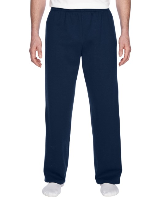 Picture of Fruit of the Loom SF74R Adult 7.2 oz. SofSpun Open-Bottom Pocket Sweatpants