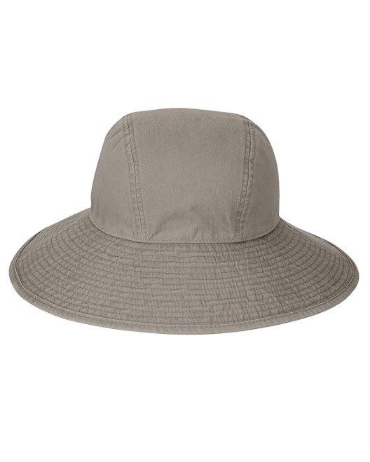 Picture of Adams SL101 Womens Sea Breeze Floppy Hat