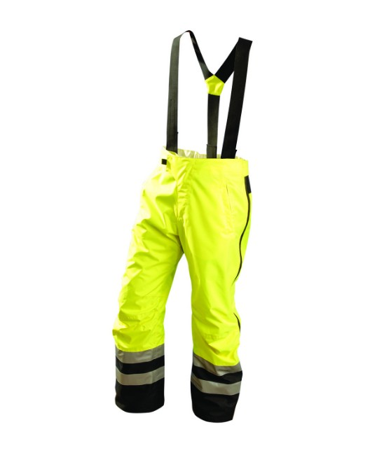 Picture of OccuNomix SPBRP Men's Speed Collection Premium Breathable Rain Pants