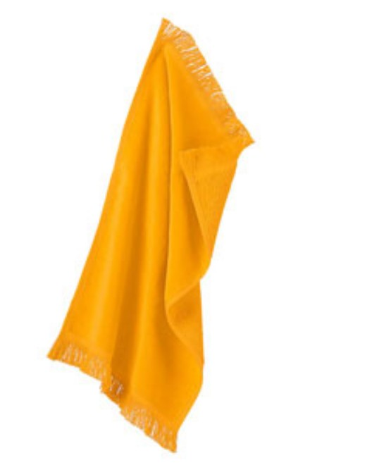 Picture of Towels Plus T101 Fringed SpiritTowel