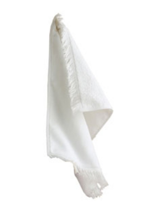 Picture of Towels Plus T640 Fringed Hand Towel