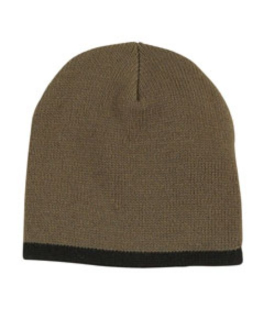 Picture of Big Accessories TNT Knit Beanie